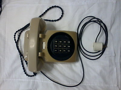 Vintage telephone device Tested and Working