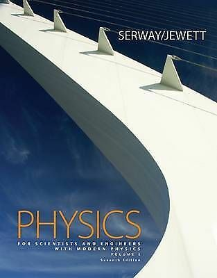 Physics for Scientists and Engineers with Modern Physics, Chapters-ExLibrary