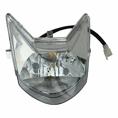 Headlight for Panther 110SD  TaoTao Version 30 Chinese