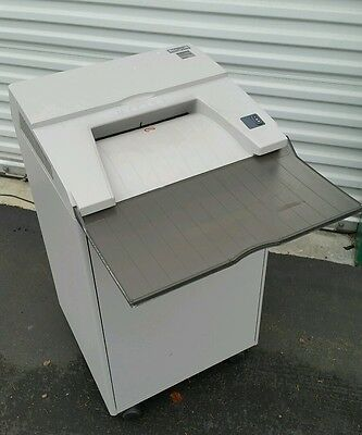 Ideal Destroyit 2502 Paper Shredder Destroy It Shredder