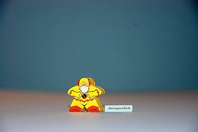 DC Mighty Meeples Series 1 #15 Reverse Flash
