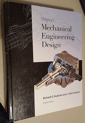 Shigleys mechanical engineering design by keith nisbett and richard shigleys mechanical engineering design by richard g budynas and j keith fandeluxe Image collections