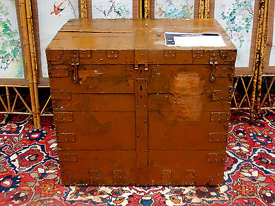 Scarce From Tower Of London Antique Military Silver Chest/trunk Royal Fusiliers