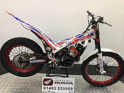 2015 Beta EVO 300 Factory 2T, Road Registered, Little Use, Fantastic Condition