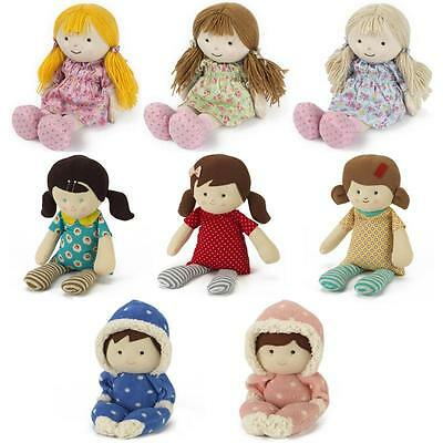 Warmies Heatable Soft Toy Microwavable Plush Doll Craft Rag Girl Boy 25cm