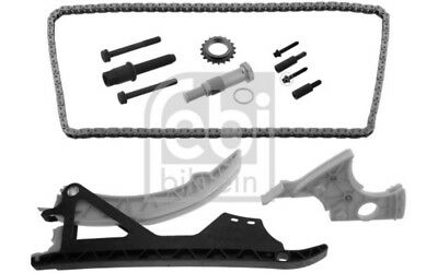 FEBI BILSTEIN Timing Chain Kit for BMW 3 1 5 47659