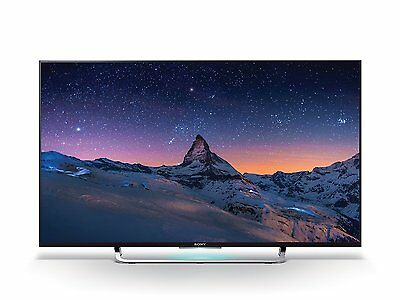Sony KD-43X8305C 43 inch 4K Ultra HD LED Smart TV with Freeview HD + WiFi A