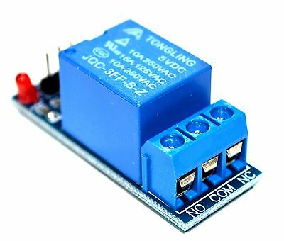 single channel 5v relay module, pic Arduino Pi *UK SELLER*