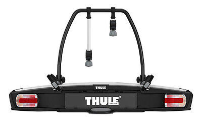 Thule VeloSpace 918 Towbar Mounted Cycle Carrier / 2 Bike Carrier
