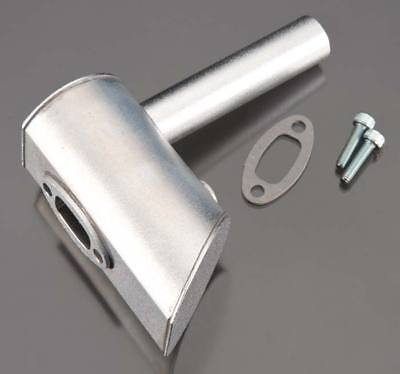 NEW DLE Engines Muffler Left One-Hole DLE-60 60-W31