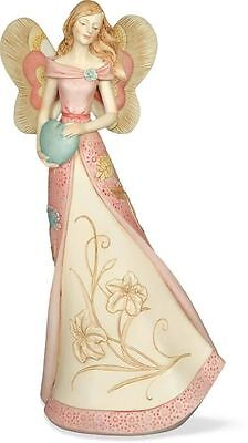 AngelStar Valentine's Or Any Day, Everlasting Love MiaFlora Angel Figurine 10312