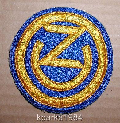 WW2 ERA US ARMY ONE HUNDRED SECOND (102nd) DIVISION PATCH