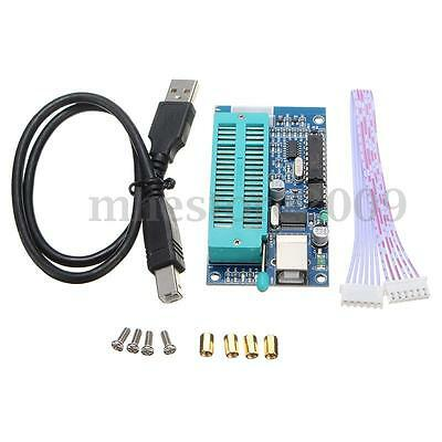 K150 USB PIC Automatic Programming Develop Microcontroller Programmer ICSP Cable