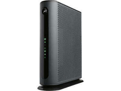 Motorola 16x4 High-Speed Cable Gateway with WiFi, 686 Mbps DOCSIS 3.0 modem + AC