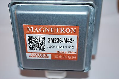 Brand New Panasonic Microwave Magnetron 2M236-M42 Replacement Part