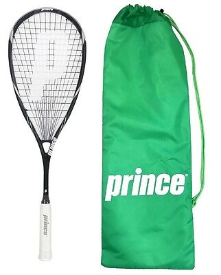 Prince Pro Airstick Team 550 Limited Edition + Cover RRP £170
