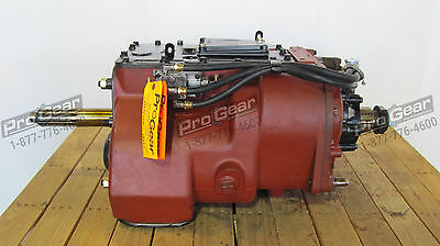 RTO14710B EATON FULLER 10 Speed OverDrive Transmission PRO GEAR &  TRANSMISSION