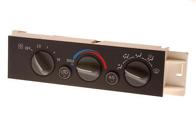 ACDelco 15-72548 A/C Temperature Control Unit