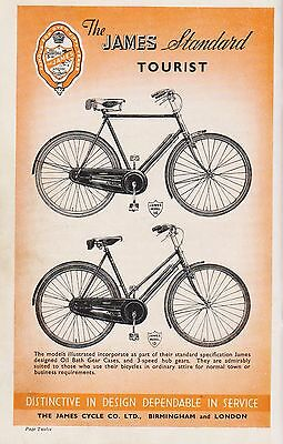 11 Old Vintage Cycling Books, Catalogues 1920 to 1960s - DVD