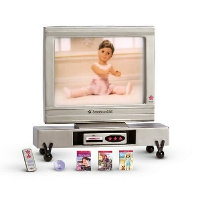American Girl of Today ENTERTAINMENT SET New In Box