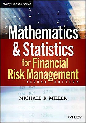 Mathematics and Statistics for Financial Risk Management Copertina rigida