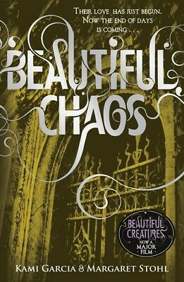 Beautiful chaos by Margaret Stohl (Paperback)
