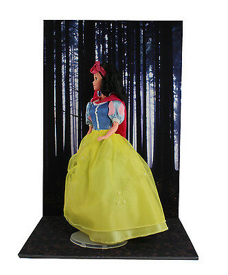 Diorama for Barbie Doll size - 12 inch doll