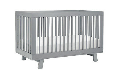 Hudsone 4 in 1 Convertible Crib-Free Shipping in the Greater Toronto Area