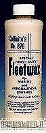 Collinite Heavy Duty Liquid Fleetwax 1 pint