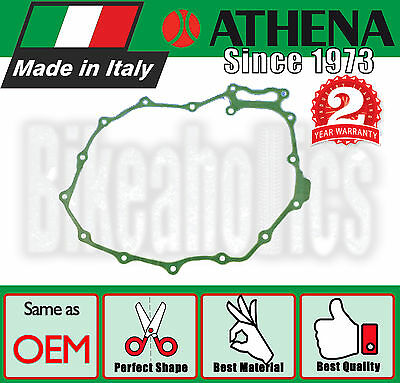 Best Quality Clutch Cover Gasket- Honda XL 1000 V Varadero  - 2006