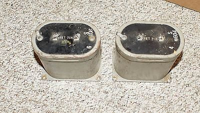PAIR Western Electric 71H RET transformer coil