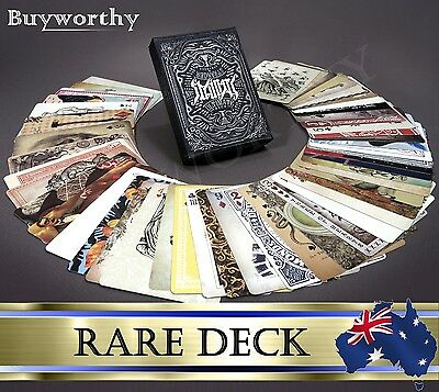 The ULTIMATE Deck Playing Cards by Dan & Dave ~ Very Rare ~ Brand New & Sealed