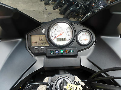 Yamaha TDM900 09 Model Instrument Cluster, Speedo, Thaco, Dash