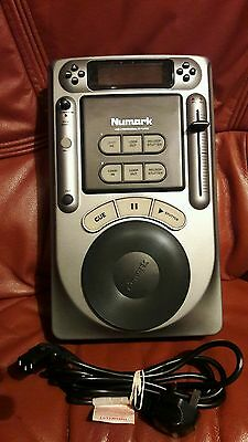 Numark Axis 4 Professional Cd Miing Player