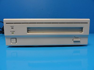 "2004 Sony Smo-S551 5.25"" Magneto-Optical Disk Subsystem ~ 11695"