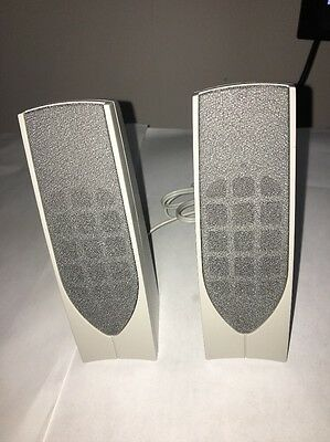 Mp 03 Computer / Mini Portable  Speakers Tested