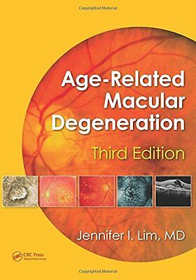 Age-Related Macular Degeneration, Third Edition Copertina rigida