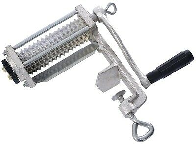 Heavy Duty Meat Tenderizer Cuber Flatten Tenderize Kitchen Restaurant New