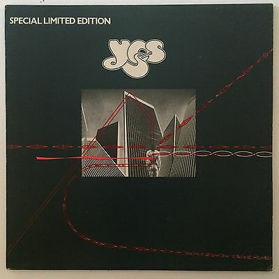 "YES - GOING FOR THE ONE - Orig UK Atlantic 12"" single"