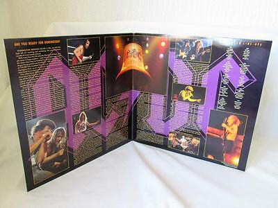 """Ac/dc - """"are You Ready"""" Uk Numbered Limited Edition 12"""" Gatefold Single - B8830T"""