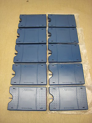 10 New National Instruments 199198-01 NI PXI System Chassis Slot Blocker Lot