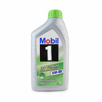 Mobil 1 ESP Formula 5w30 VW 507 00 Fully Synthetic 1Litre Engine