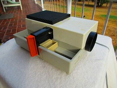Agfa Slide Projector for collector