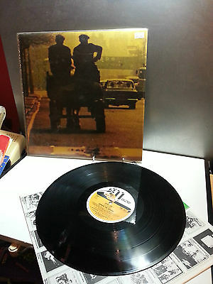Ronnie Lane & The Band ,Slim Chance,Anymore For Anymore, GML 1013, vinyl album