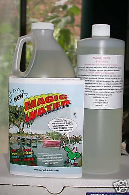 SUPER SIZE Magic Water