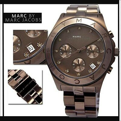 Marc By Marc Jacobs MBM3121 Ladies Watch