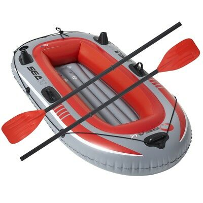 NEW - Seak 1.0 Inflatable Boat