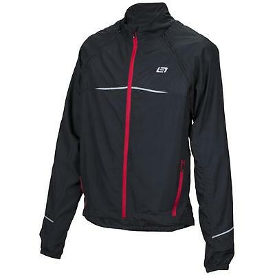 NEW - Bellwether Men's Convertible Cycling Jacket