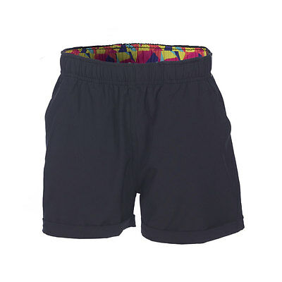 NEW - Cape Kid's Raftery Technical Crop Shorts