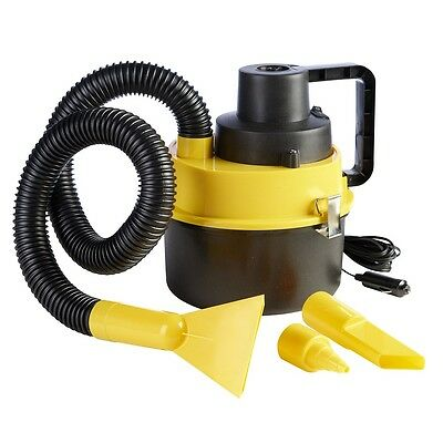 NEW - Spinifex Wet Dry Vacuum